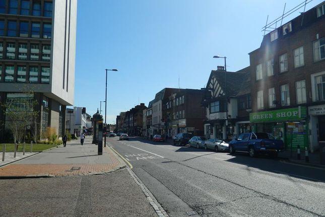 South Croydon Restaurant Quarter