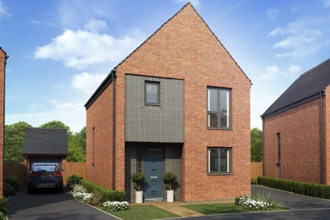 Terraced House For Sale In Forte Meaux Rise Kingswood Hull