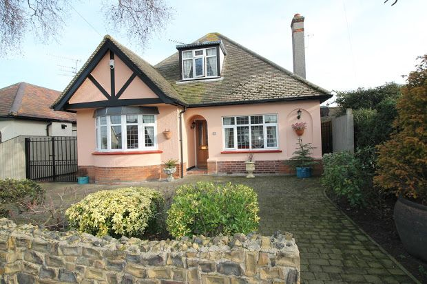 Thumbnail Property for sale in Carlton Road, Clacton-On-Sea