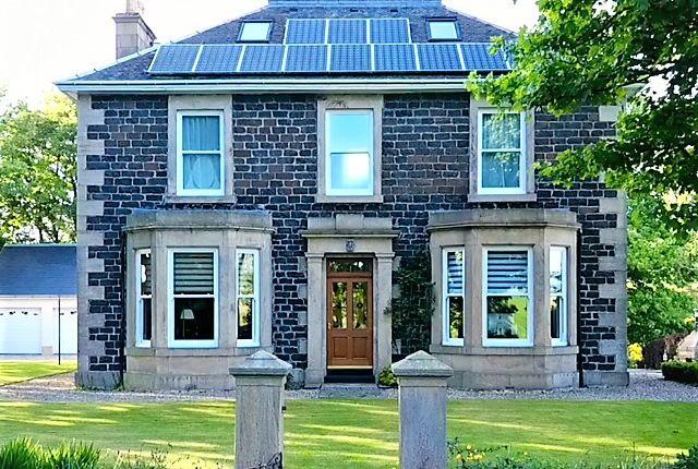 Thumbnail Detached house for sale in Avonbridge, Falkirk