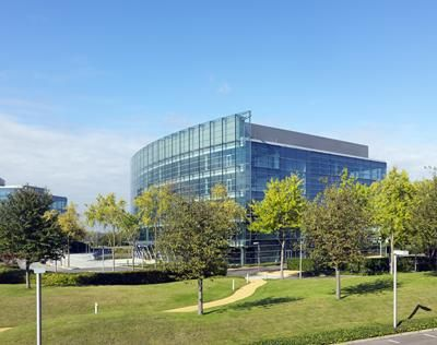 Thumbnail Office to let in 400 South Oak Way, Green Park, Reading, Berkshire