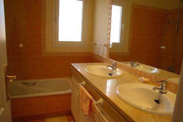 Bathroom of Spain, Málaga, Mijas, Miraflores