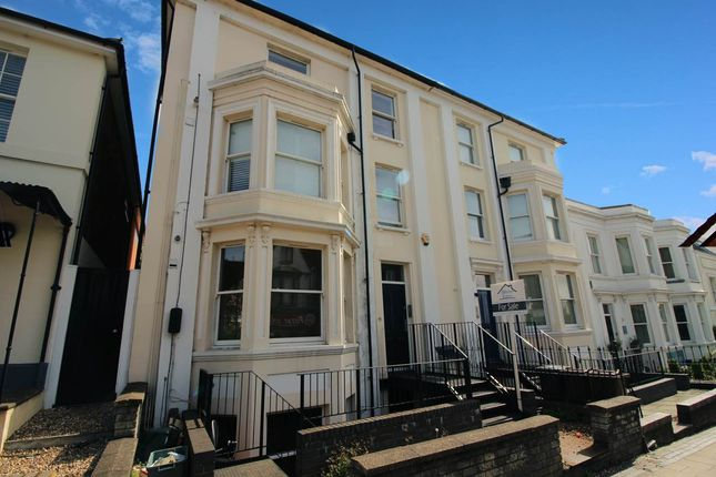 Thumbnail Flat to rent in Dane House, 55 London Road, St Albans