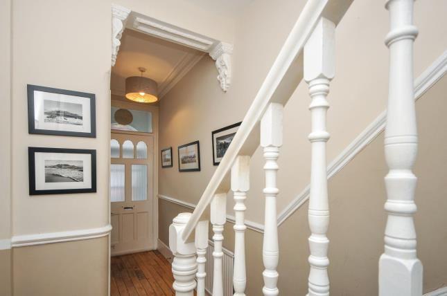 Entrance Hall of Westbourne Road, Sydenham, London, . SE26