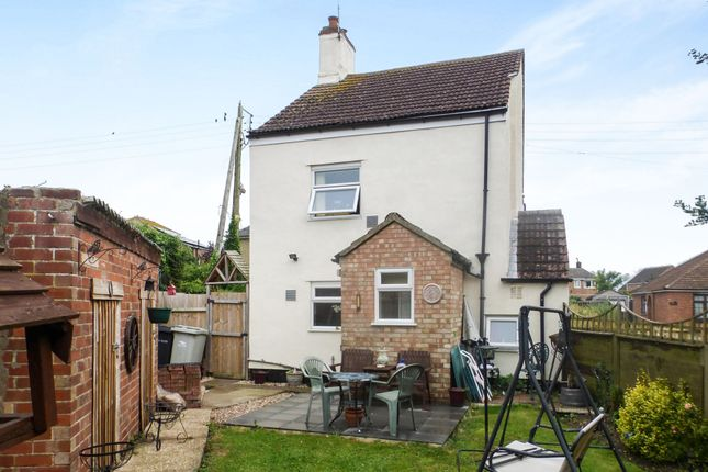 Detached house for sale in Dogdyke Road, Coningsby, Lincoln