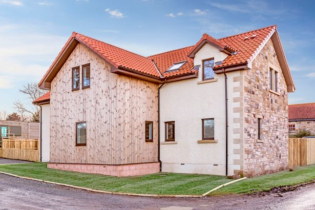 Thumbnail Detached house for sale in Auchendinny Mains, Auchendinny