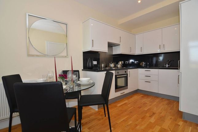 Kitchen/Diner of Park Street, Ashford TN24