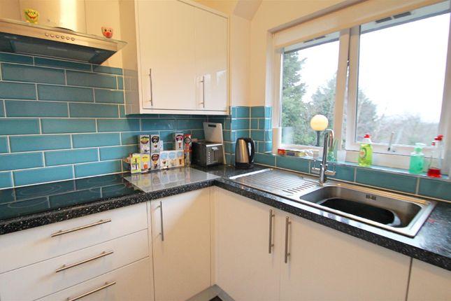 Kitchen: of Herne Court, Richfield Road, Bushey WD23