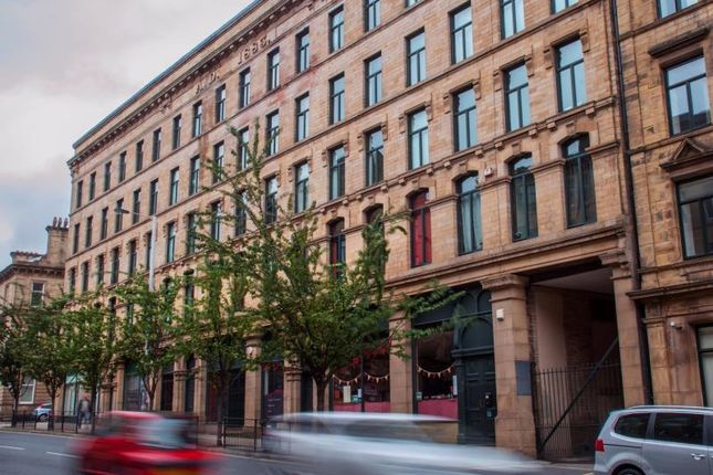 Thumbnail Flat to rent in Broadgate House, 2 Broad Street, Bradford, West Yorkshire