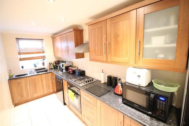 Kitchen of Hunsley Avenue, Hull HU5