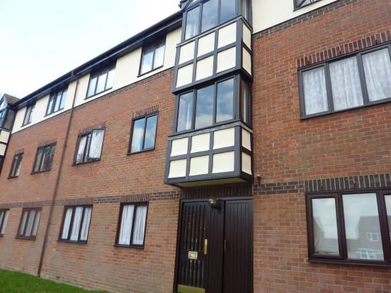Thumbnail Flat to rent in Brinkley Place, Colchester