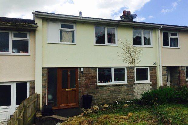 3 bed property to rent in Bodgara Way, Liskeard PL14