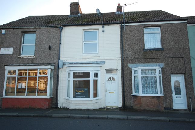 Thumbnail Terraced house for sale in High Street, Lingdale