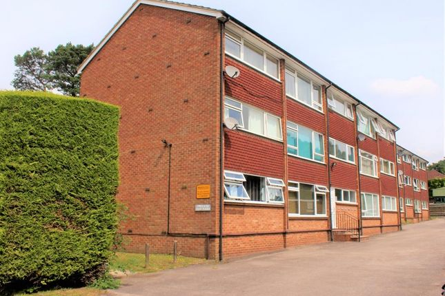 Room 9 of Willow Court, Station Approach, Ash Vale GU12