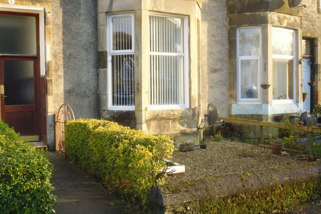 Thumbnail Flat for sale in Flat 0/2, 3, The Terrace, Ardbeg, Rothesay, Isle Of Bute