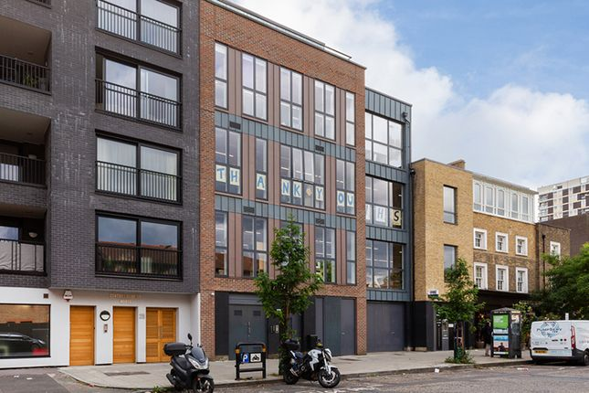 Thumbnail Office to let in Second Floor, 27 Downham Road, London