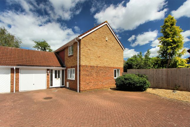 Bennetts Court, Yate, South Gloucestershire BS37