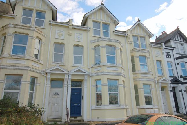 Thumbnail Property for sale in Saltash Road, Keyham, Plymouth