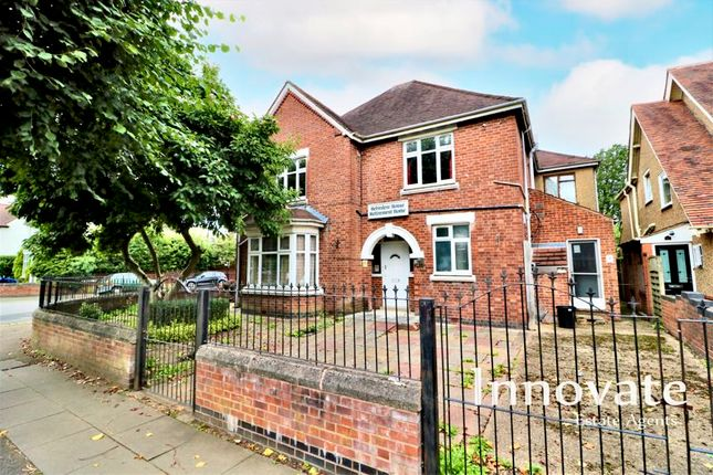Thumbnail Detached house for sale in Belvedere Road, Earlsdon, Coventry