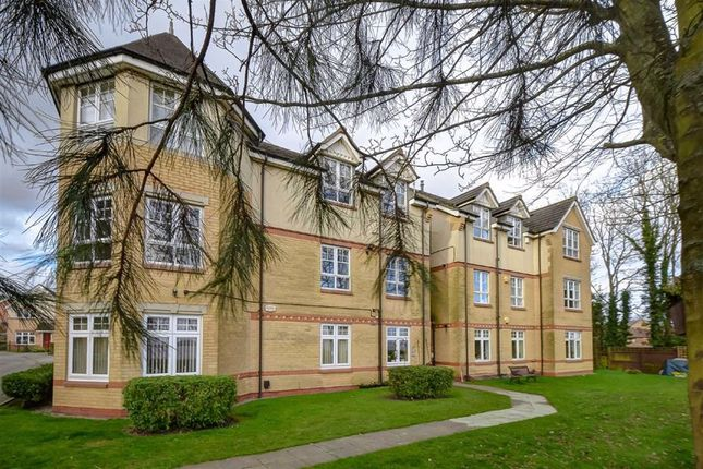 Thumbnail Flat for sale in St Marys Close, Hessle, East Yorkshire