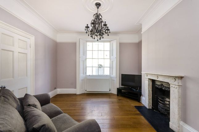 Thumbnail Property to rent in Circus Street, Greenwich