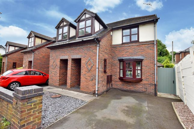 Thumbnail Semi-detached house for sale in Boat Lane, Northenden, Manchester