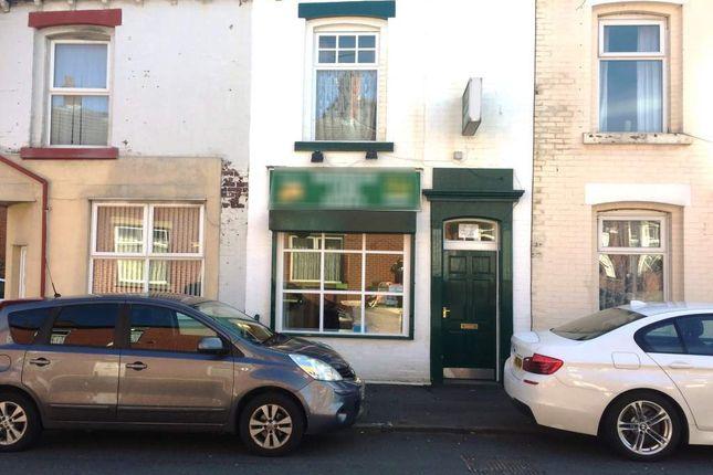 Restaurant/cafe for sale in Blackburn BB2, UK