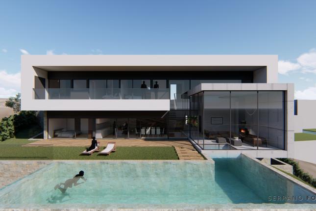 Thumbnail Land for sale in Benahavis, Malaga, Andalusia, Spain