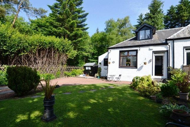 Thumbnail Property for sale in Bigholm Road, Beith