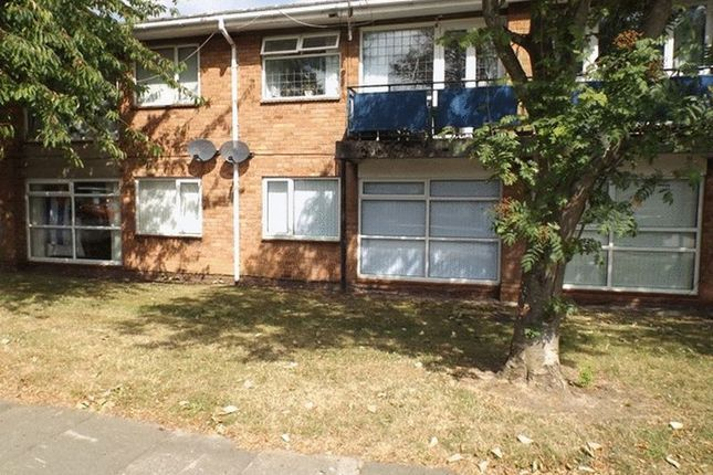 Thumbnail Flat for sale in Heathfield, Morpeth