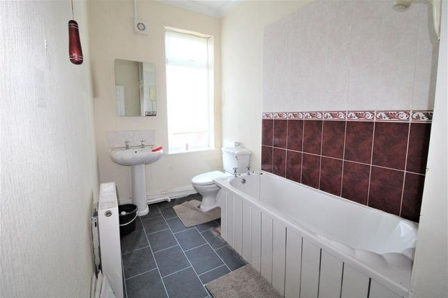 Bathroom of Albert Road, Mexborough, Doncaster, South Yorkshire S64