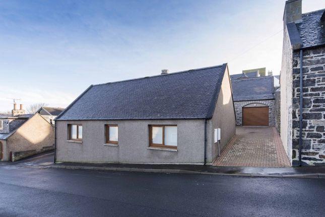 Thumbnail Detached house for sale in Gellymill Street, Macduff, Aberdeenshire