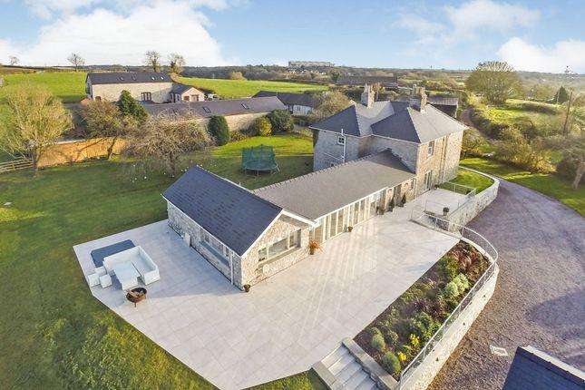Thumbnail Property for sale in Pen Onn, Llancarfan, Barry