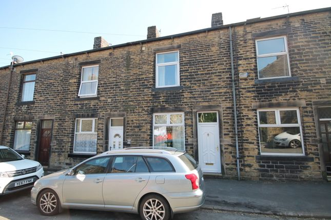Thumbnail Terraced house for sale in Royd Street, Todmorden