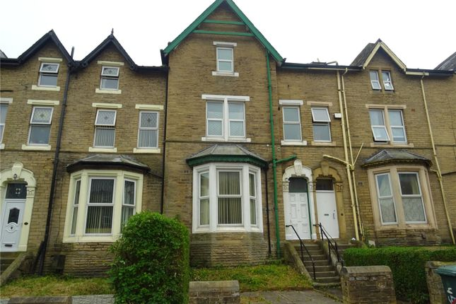 Thumbnail Terraced house for sale in St. Pauls Road, Manningham, Bradford, West Yorkshire