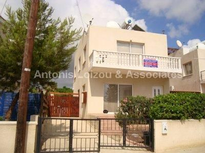 3 bed property for sale in Emba, Cyprus