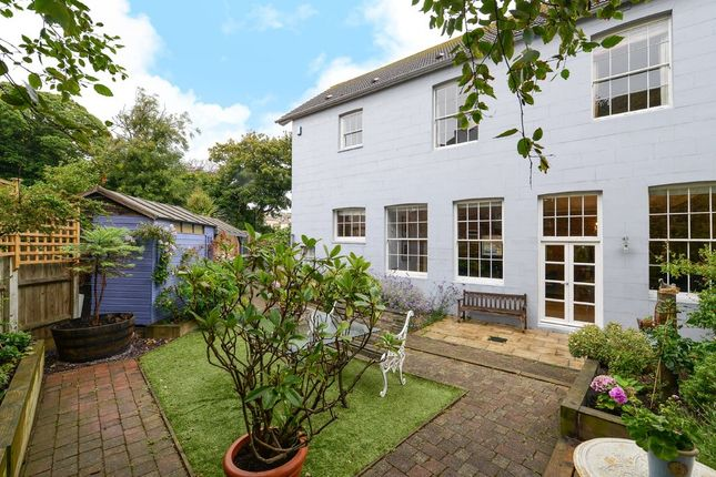 Thumbnail Semi-detached house for sale in Mercatoria Place, St. Leonards-On-Sea
