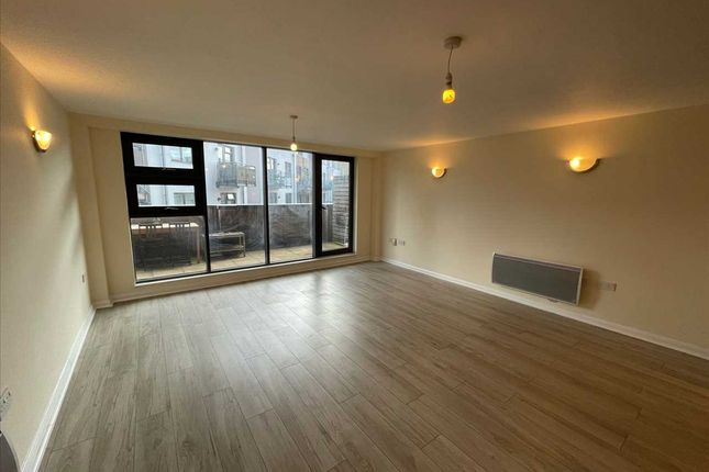 Thumbnail Flat to rent in Deanery Road, Bristol, Bristol