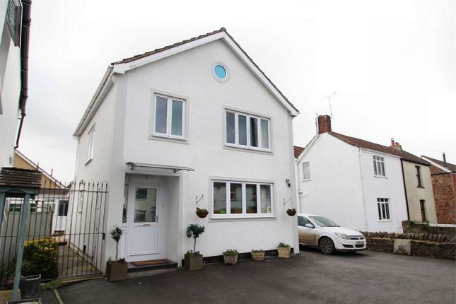 Thumbnail Detached house to rent in Station Road, Yate, South Gloucestershire