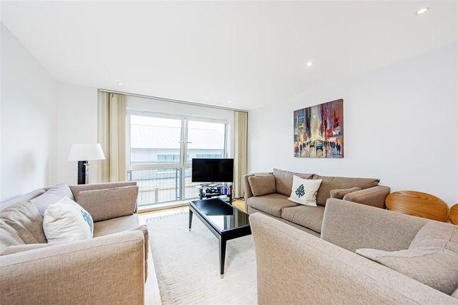 New Build Flats In Pimlico