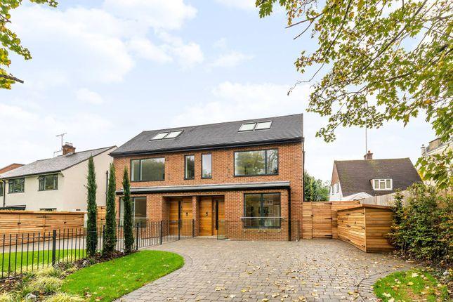 Thumbnail Semi-detached house to rent in Cambridge Road, East Twickenham