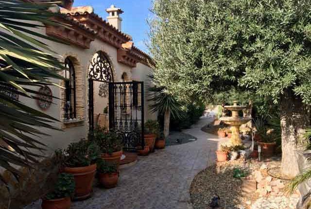 4 Bed Villa, Formentera Del Segura, Alicante, Valencia, Spain