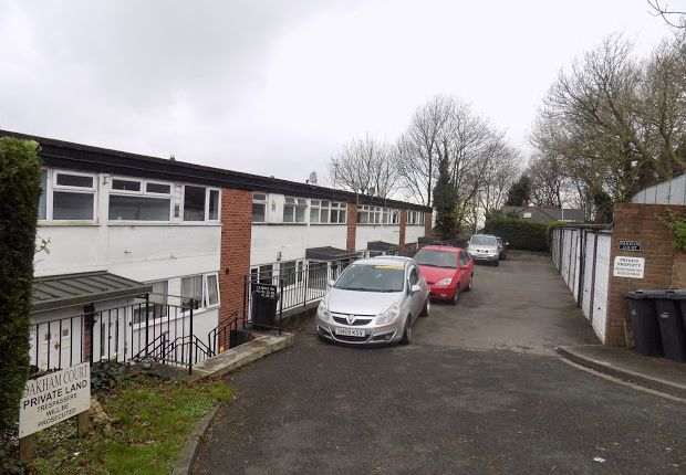 Thumbnail Flat to rent in Dudley, West Midlands
