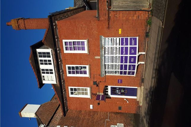 Photo 2 of The Old Inspectors House, York Street, Stourport-On-Severn, Worcestershire DY139Eh DY13