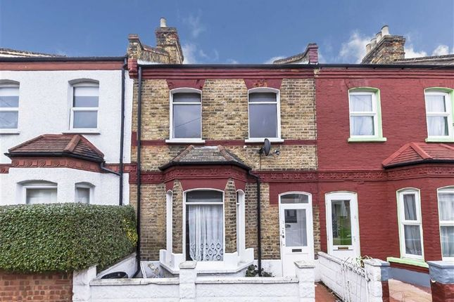 Thumbnail Property for sale in Noyna Road, London
