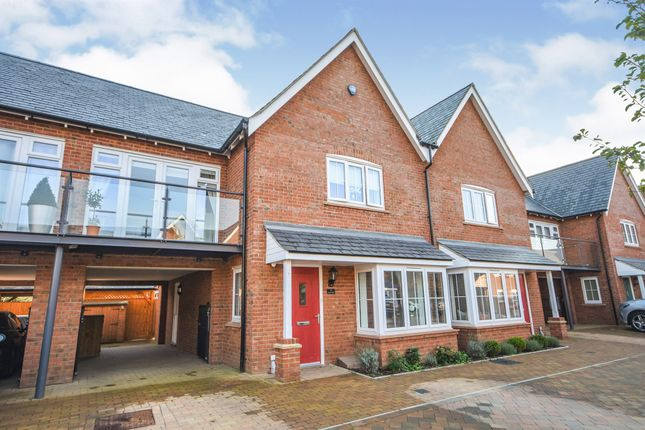 Thumbnail Semi-detached house for sale in Condor Gate, Chelmsford