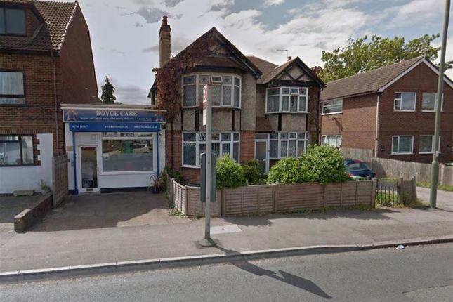 Land for sale in Feltham Hill Road, Ashford