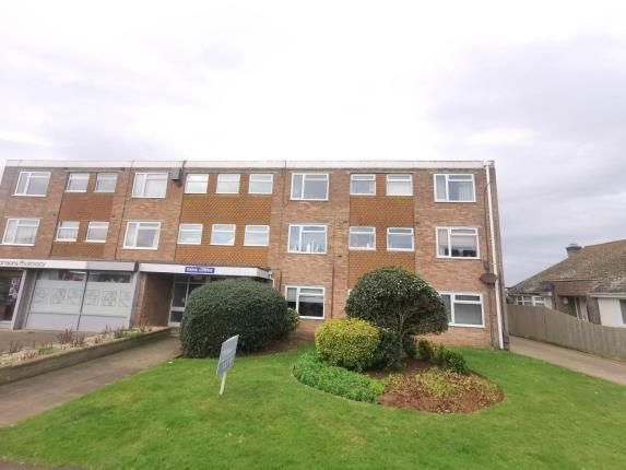 Studio for sale in Dana Lodge, 2 Central Avenue, Peacehaven, East Sussex BN10