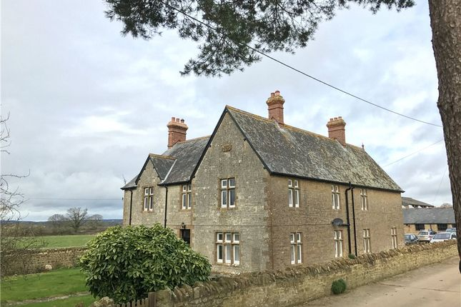 Thumbnail Detached house to rent in Sandford Orcas, Sherborne, Dorset