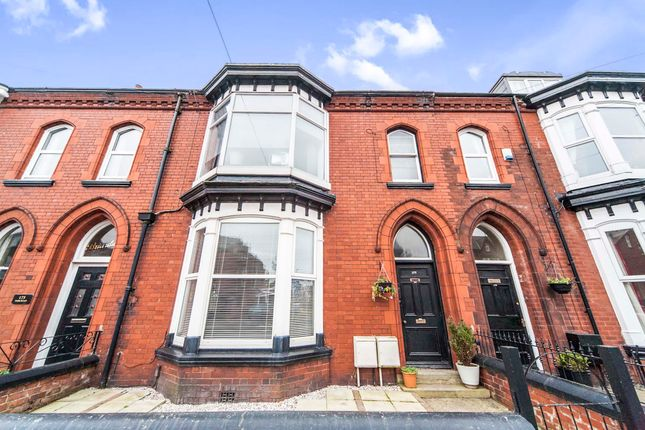 Thumbnail Flat for sale in Park Road, Hartlepool